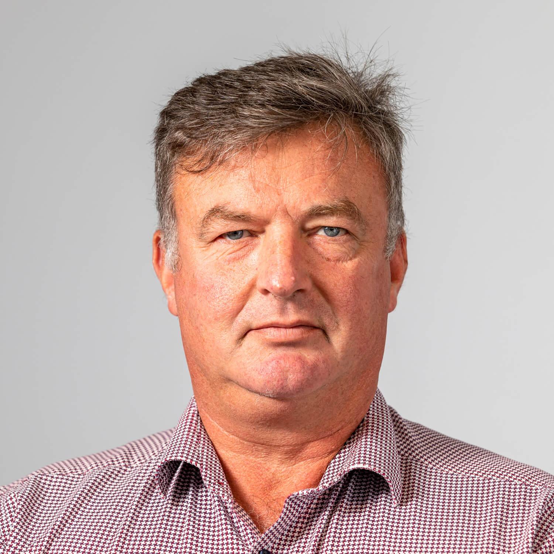 Erik Wullaert