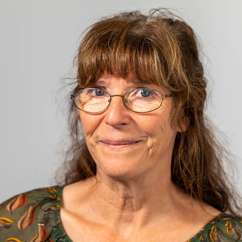 Sonia Hendrickx