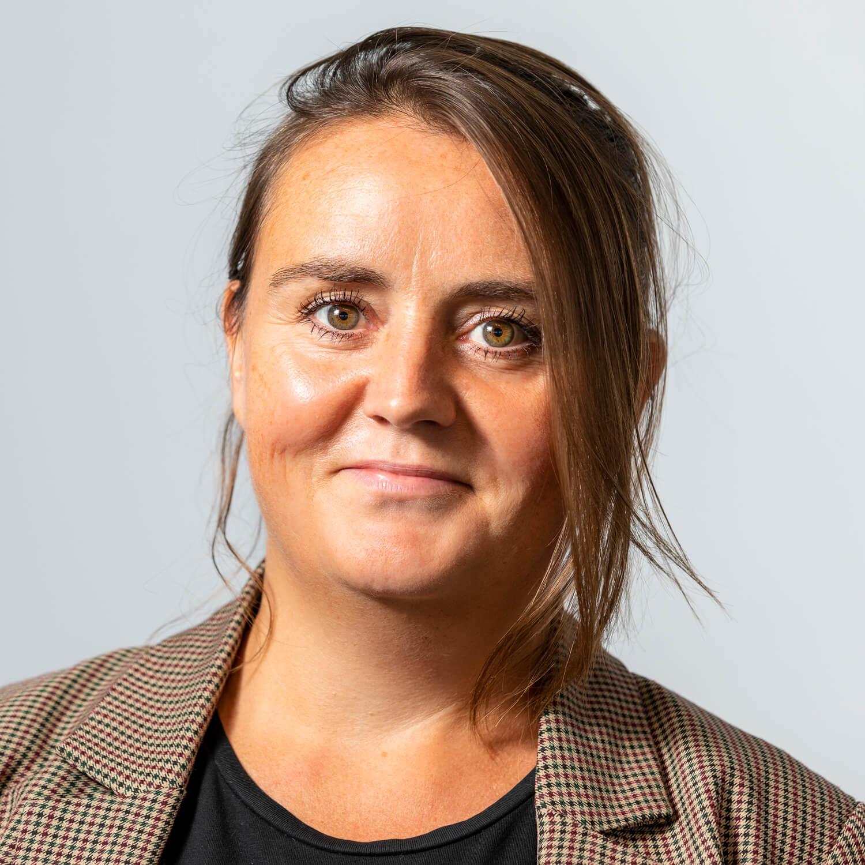 Tania Bedeer