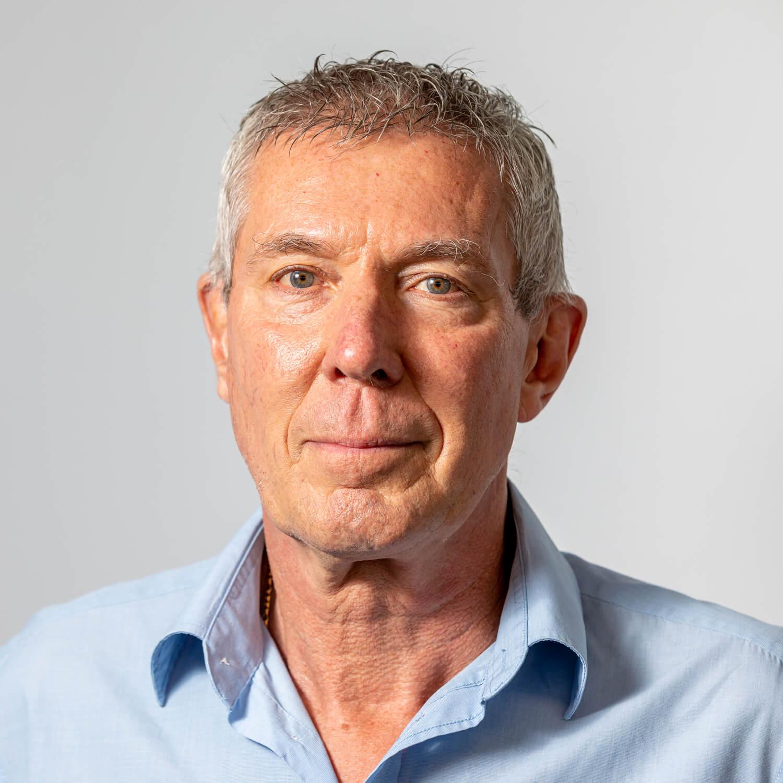 André Van der Linden